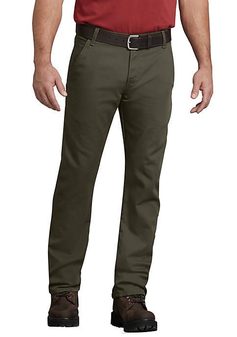 Dickies® Mens Tough Max™ Duck Carpenter Pants