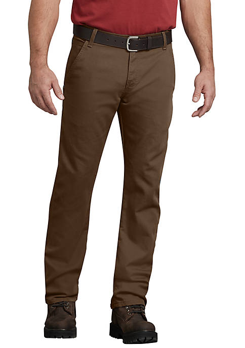 Dickies® Mens Tough Max™ Duck Carpenter Pants