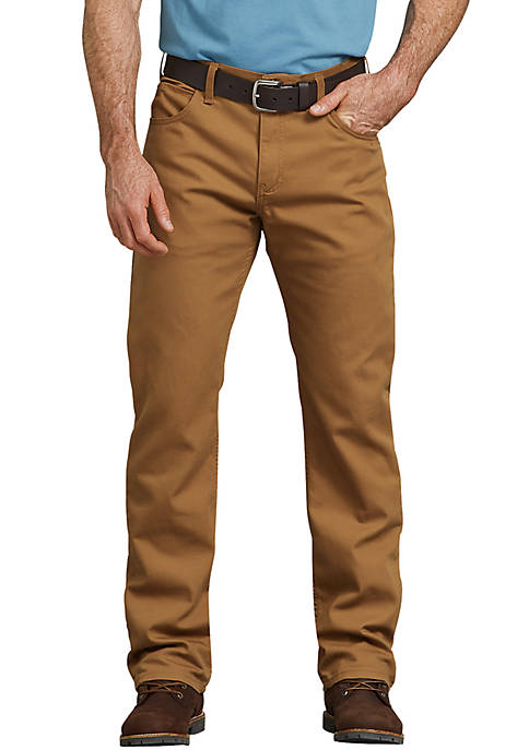 Mens Tough Max™ Duck 5 Pocket Pants