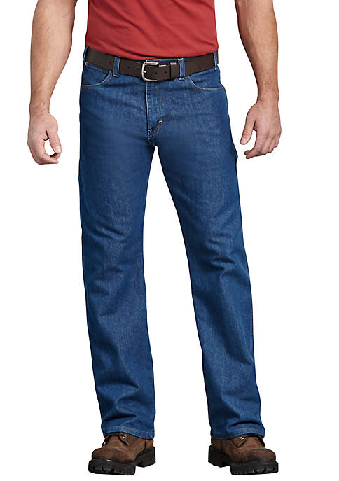 Dickies® Mens Tough Max™ Denim Relaxed Fit Carpenter