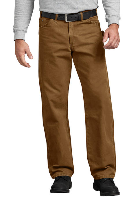 Dickies® Big & Tall Relaxed Fit Straight Leg