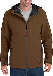Waterproof Breathable Jacket With Hood
