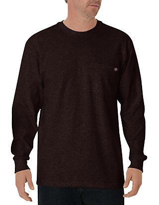 72d1b5884c63 Dickies® Big & Tall Long Sleeve Heavyweight Crew Neck T-Shirt   belk