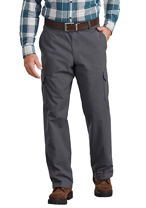 Dickies® Men's Tough Max™ Ripstop Cargo Pants
