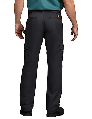 Dickies® Men's Flex Regular Fit Straight Leg Cargo Pants   belk