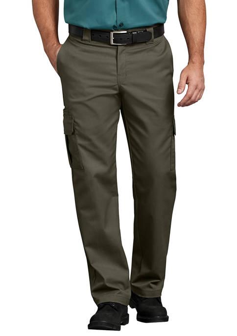 Dickies® Big & Tall Flex Regular Fit Straight