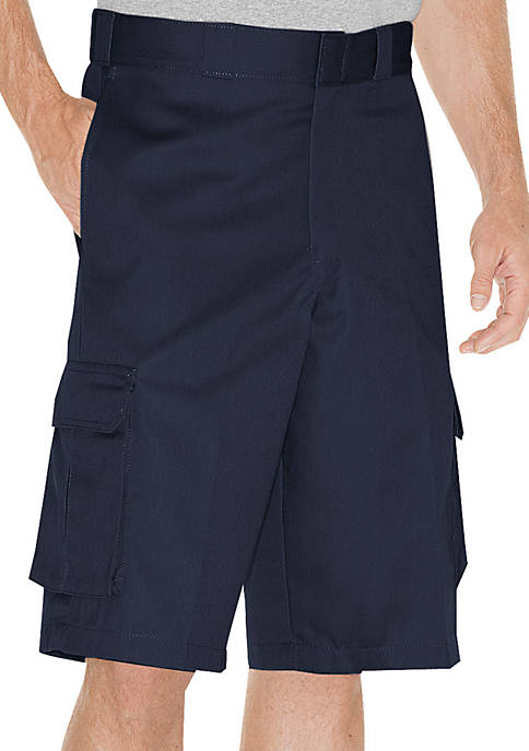 Dickies® Loose Fit Cargo Shorts