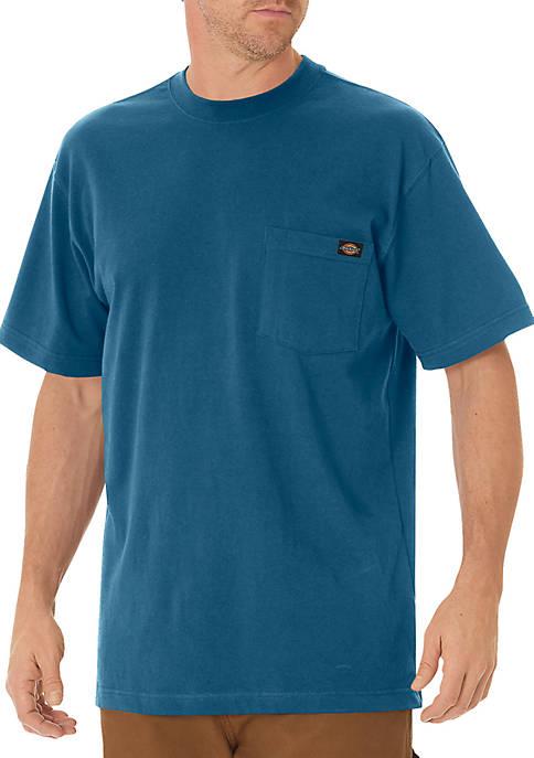 Dickies® Big & Tall Short Sleeve Tee