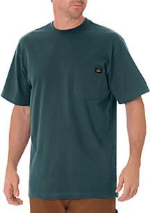 4e77c0bab2ab ... Dickies® Big   Tall Short Sleeve Heavyweight Crew Neck T-Shirt