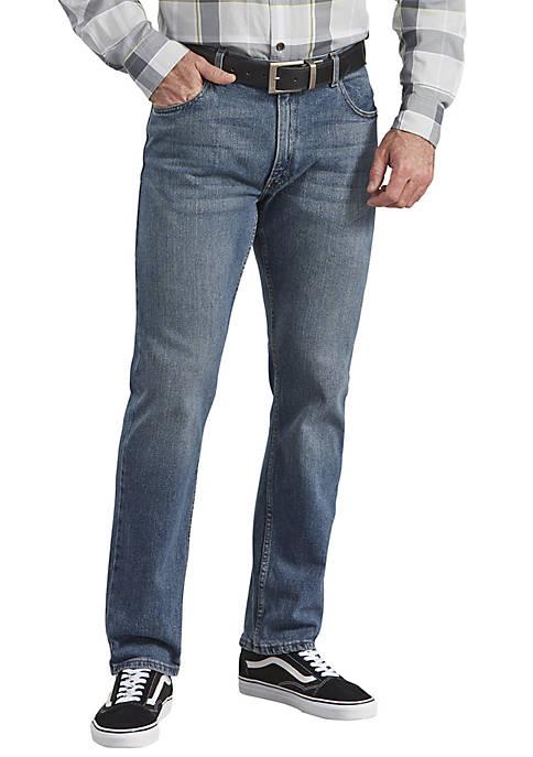 Dickies® Big & Tall Straight 5 Pocket Flex