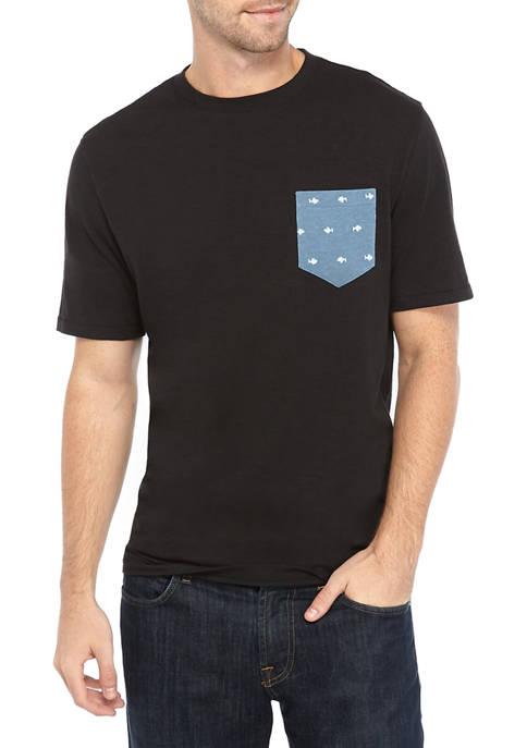 Mens Fashion T-Shirt