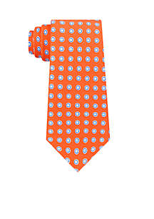 Timing Sprocket Neat Neck Tie