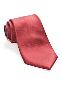 Tommy Hilfiger Core Oxford Solid Tie