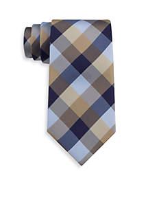 Buffalo Tartan Tie
