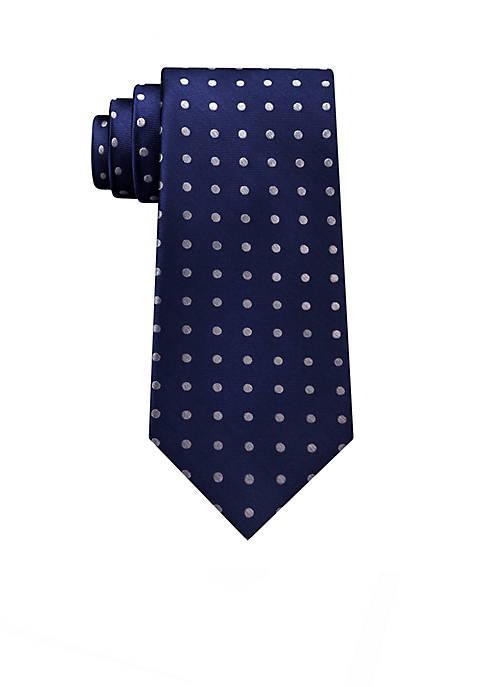 Sporty Dot Neck Tie