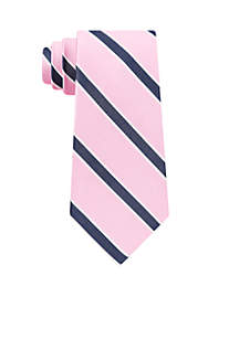 Bar Stripe Neck Tie