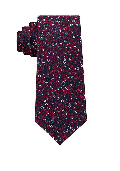 Botanical Necktie