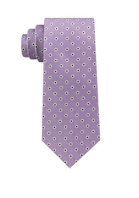 Dandy Neat Printed Tie