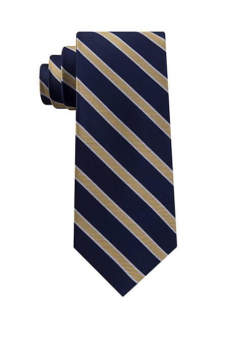 Bedford Stripe Tie