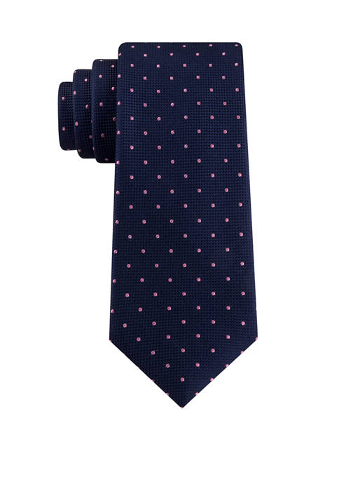 Tommy Hilfiger Metcalf Dot Necktie