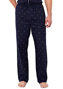 Nautica J-Class Printed Sleep Pants