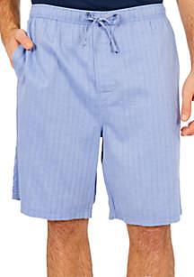 Nautica Captain's Herringbone Shorts