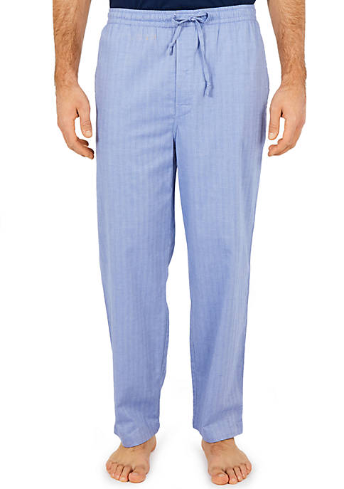 Nautica Captains Herringbone Pants