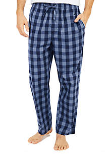 Buffalo Plaid Pajama Pants