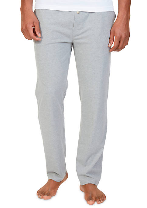 Nautica Big & Tall Jammer Lounge Pants