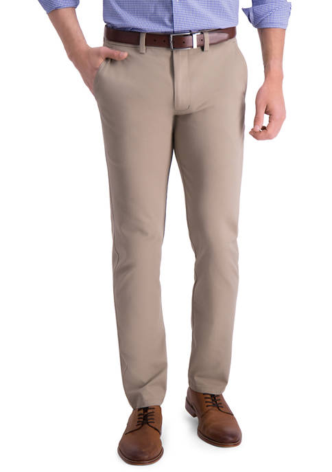 Mens Reaction 4 Way Stretch Twill Pants