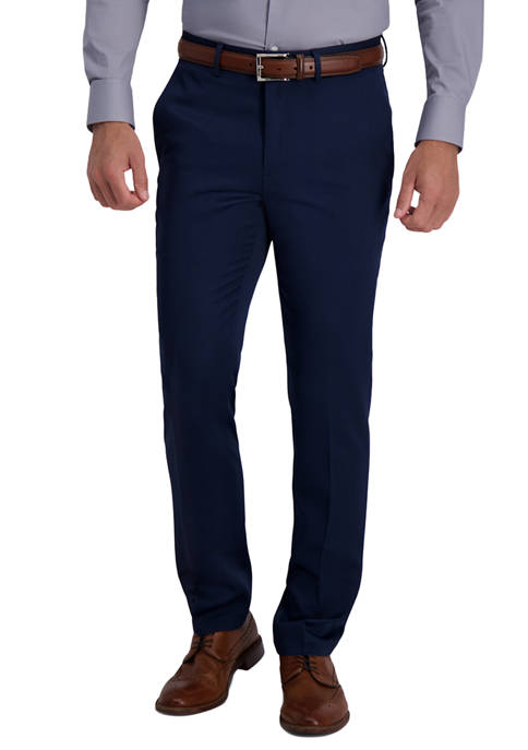 Kenneth Cole Mens Reaction Urban Heather Dress Pants