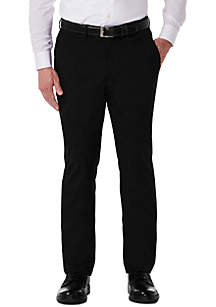36317278ea40 ... Kenneth Cole Reaction Athleisure Stretch Slim Fit Flat Front Dress Pants