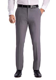 Kenneth Cole Reaction Techni-Cole Performance Stretch Slim Fit Dress Pants