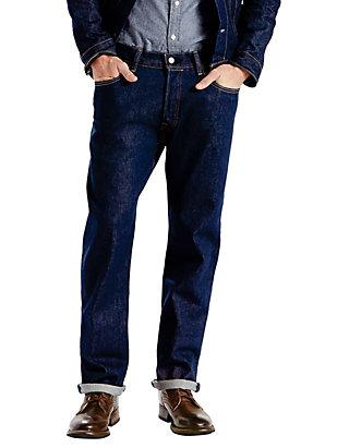 501T Original Fit Stretch Jeans