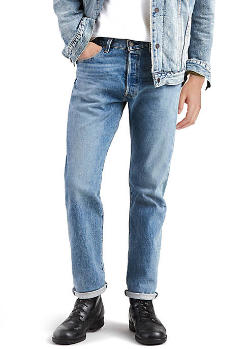 Levi's® 501 Original Fit Ben Stretch