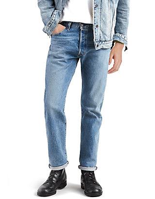 52a7045af14 Levi's® 501® Original Fit Jeans | belk