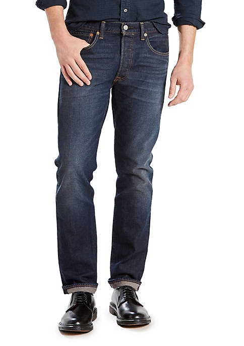 Levi's® 501® Original Jeans- Stretch