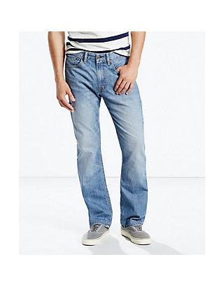 b8145c7fc20 Levi's® 505™ Regular Fit Jeans | belk