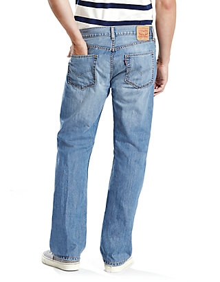 954b60a7780 Levi's® 505™ Regular Fit Jeans | belk
