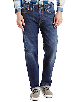 fec20b70ffb Levi's® 505™ Regular Fit Jeans   belk