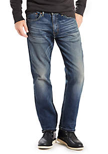 505™ Regular Jeans Birdman