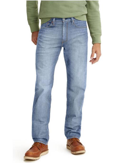 Levi's® 505 Regular Fremont Crank Bait Jeans