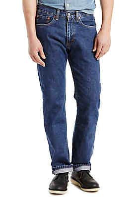 7af26722 Levi's® Jeans for Men: 501, 505, Skinny & More | belk