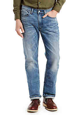 76ad1cea21a2d Levi s® 514™ Straight Fit Stretch Jeans ...