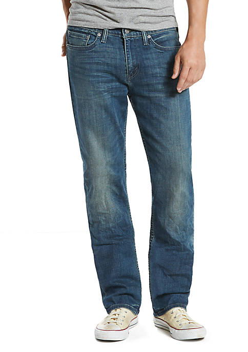 Levi's® 514™ Straight Classic Straight Fit Jeans