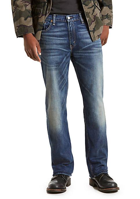 Levi's® 514™ Straight Jeans Birdman Classic