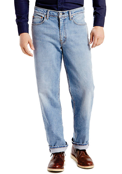 550™ Relaxed Twist Straight Leg Jeans