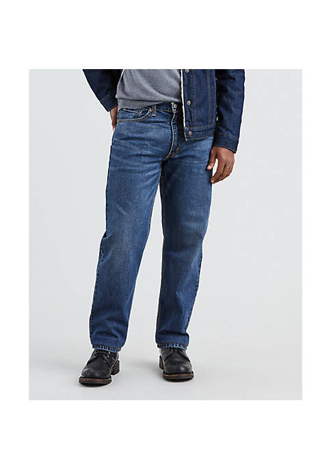 550™ Relaxed Fit Stretch Jeans
