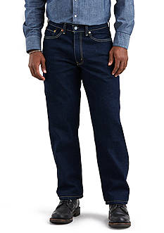Levi's® 550™ Relaxed Fit Stretch Jeans