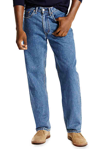 Levi's® 550™ Relaxed Fit Jeans ...